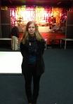 Delia Darlings on Tour 2013