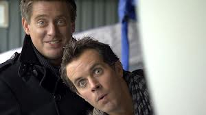 Dick and Dom Absolute Genius